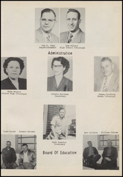 Page 9, 1953 Edition, Jay High School - Bulldog Yearbook (Jay, OK) online yearbook collection