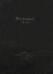 1949 Edition, Lindsay High School - Leopard Yearbook (Lindsay, OK)