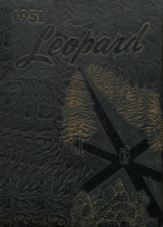1951 Edition, Lindsay High School - Leopard Yearbook (Lindsay, OK)