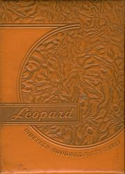 1953 Edition, Lindsay High School - Leopard Yearbook (Lindsay, OK)