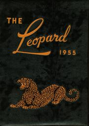 Page 1, 1955 Edition, Lindsay High School - Leopard Yearbook (Lindsay, OK) online yearbook collection