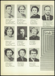 Page 10, 1955 Edition, Lindsay High School - Leopard Yearbook (Lindsay, OK) online yearbook collection