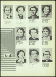 Page 11, 1955 Edition, Lindsay High School - Leopard Yearbook (Lindsay, OK) online yearbook collection
