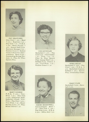 Page 16, 1955 Edition, Lindsay High School - Leopard Yearbook (Lindsay, OK) online yearbook collection