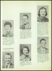 Page 17, 1955 Edition, Lindsay High School - Leopard Yearbook (Lindsay, OK) online yearbook collection
