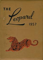1957 Edition, Lindsay High School - Leopard Yearbook (Lindsay, OK)