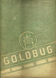 Alva High School - Goldbug Yearbook (Alva, OK) online yearbook collection, 1950 Edition, Page 1