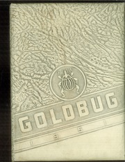 Alva High School - Goldbug Yearbook (Alva, OK) online yearbook collection, 1951 Edition, Page 1