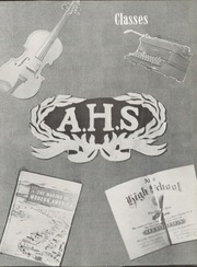 Page 13, 1952 Edition, Alva High School - Goldbug Yearbook (Alva, OK) online yearbook collection