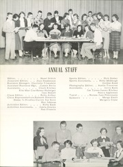 Page 6, 1952 Edition, Alva High School - Goldbug Yearbook (Alva, OK) online yearbook collection