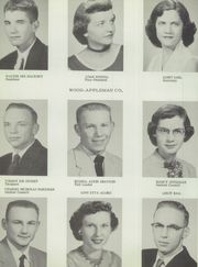 Page 12, 1955 Edition, Alva High School - Goldbug Yearbook (Alva, OK) online yearbook collection