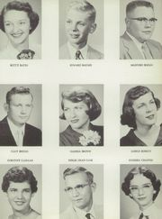 Page 13, 1955 Edition, Alva High School - Goldbug Yearbook (Alva, OK) online yearbook collection