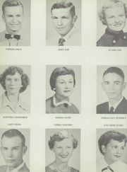 Page 14, 1955 Edition, Alva High School - Goldbug Yearbook (Alva, OK) online yearbook collection