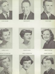 Page 15, 1955 Edition, Alva High School - Goldbug Yearbook (Alva, OK) online yearbook collection