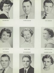 Page 16, 1955 Edition, Alva High School - Goldbug Yearbook (Alva, OK) online yearbook collection