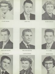 Page 18, 1955 Edition, Alva High School - Goldbug Yearbook (Alva, OK) online yearbook collection