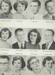 Page 20, 1955 Edition, Alva High School - Goldbug Yearbook (Alva, OK) online yearbook collection