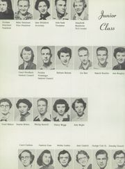 Page 24, 1955 Edition, Alva High School - Goldbug Yearbook (Alva, OK) online yearbook collection