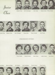 Page 25, 1955 Edition, Alva High School - Goldbug Yearbook (Alva, OK) online yearbook collection