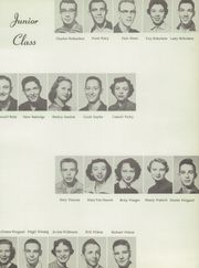 Page 27, 1955 Edition, Alva High School - Goldbug Yearbook (Alva, OK) online yearbook collection