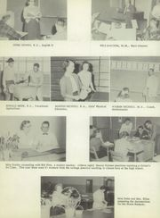 Page 12, 1957 Edition, Alva High School - Goldbug Yearbook (Alva, OK) online yearbook collection