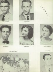 Page 14, 1957 Edition, Alva High School - Goldbug Yearbook (Alva, OK) online yearbook collection
