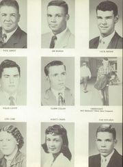 Page 15, 1957 Edition, Alva High School - Goldbug Yearbook (Alva, OK) online yearbook collection