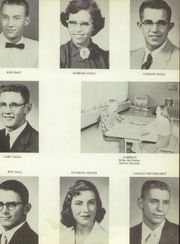 Page 17, 1957 Edition, Alva High School - Goldbug Yearbook (Alva, OK) online yearbook collection