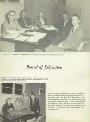 Page 8, 1957 Edition, Alva High School - Goldbug Yearbook (Alva, OK) online yearbook collection