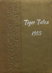 Page 1, 1955 Edition, Tuttle High School - Tiger Tales Yearbook (Tuttle, OK) online yearbook collection