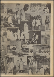 Page 3, 1955 Edition, Tuttle High School - Tiger Tales Yearbook (Tuttle, OK) online yearbook collection