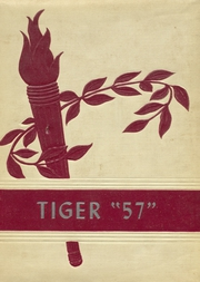 Page 1, 1957 Edition, Tuttle High School - Tiger Tales Yearbook (Tuttle, OK) online yearbook collection