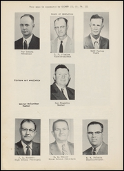 Page 12, 1957 Edition, Tuttle High School - Tiger Tales Yearbook (Tuttle, OK) online yearbook collection