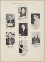 Page 15, 1957 Edition, Tuttle High School - Tiger Tales Yearbook (Tuttle, OK) online yearbook collection