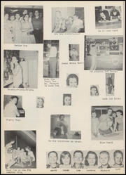 Page 16, 1957 Edition, Tuttle High School - Tiger Tales Yearbook (Tuttle, OK) online yearbook collection