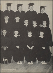 Page 3, 1957 Edition, Tuttle High School - Tiger Tales Yearbook (Tuttle, OK) online yearbook collection