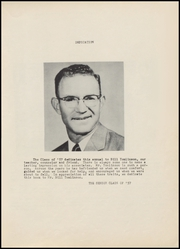 Page 9, 1957 Edition, Tuttle High School - Tiger Tales Yearbook (Tuttle, OK) online yearbook collection
