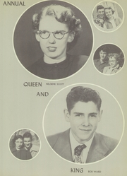 Page 11, 1952 Edition, Nowata High School - Ironman Yearbook (Nowata, OK) online yearbook collection