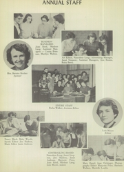 Page 12, 1952 Edition, Nowata High School - Ironman Yearbook (Nowata, OK) online yearbook collection