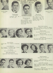 Page 14, 1952 Edition, Nowata High School - Ironman Yearbook (Nowata, OK) online yearbook collection