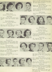 Page 15, 1952 Edition, Nowata High School - Ironman Yearbook (Nowata, OK) online yearbook collection