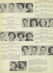 Page 16, 1952 Edition, Nowata High School - Ironman Yearbook (Nowata, OK) online yearbook collection
