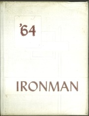 1964 Edition, Nowata High School - Ironman Yearbook (Nowata, OK)