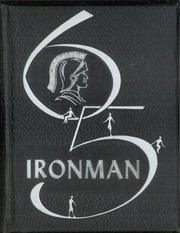 1965 Edition, Nowata High School - Ironman Yearbook (Nowata, OK)