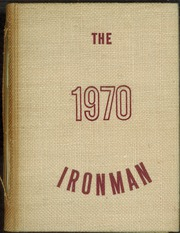 1970 Edition, Nowata High School - Ironman Yearbook (Nowata, OK)