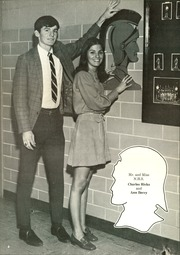 Page 10, 1970 Edition, Nowata High School - Ironman Yearbook (Nowata, OK) online yearbook collection