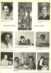 Page 15, 1970 Edition, Nowata High School - Ironman Yearbook (Nowata, OK) online yearbook collection
