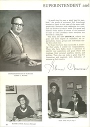 Page 16, 1970 Edition, Nowata High School - Ironman Yearbook (Nowata, OK) online yearbook collection