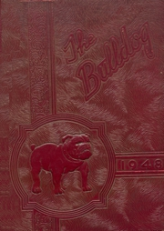 1948 Edition, Spiro High School - Bulldog Yearbook (Spiro, OK)