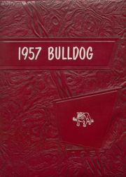 1957 Edition, Spiro High School - Bulldog Yearbook (Spiro, OK)